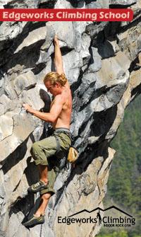 Edgeworks Climbing School