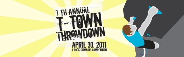 T-Town Throwdown