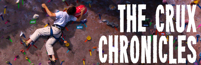 Crux Chronicles